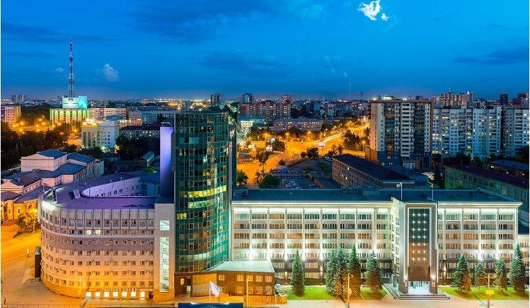В Испании красочно презентована Челябинская область как место проведения молодежного чемпионата мира по хоккею