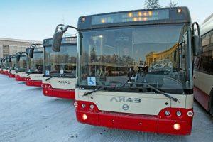 Автобусы Челябинск стоимость проезда