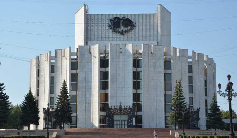 Ремонт челябинского театра драмы пройдет засчет федерального бюджета