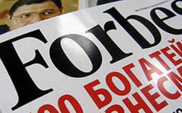 Учреждения Челябинской области попали втоп журнала Forbes