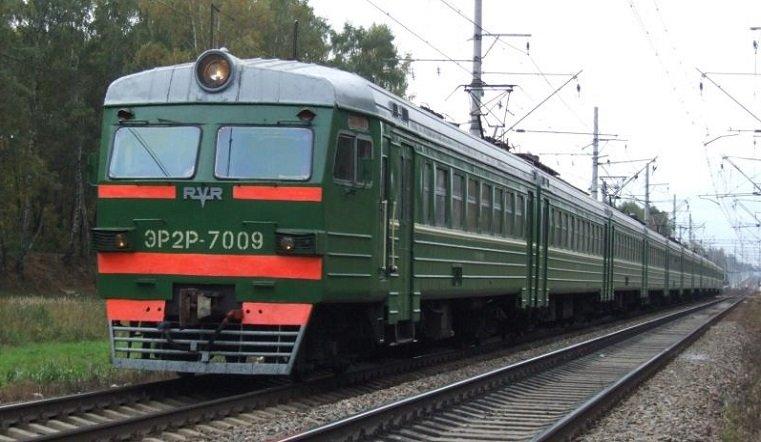 Расписание поездов наЮУЖД вноябрьские праздники поменяется