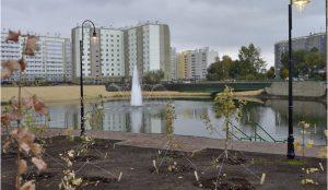В Челябинске высадят аллею Славы дзюдоистов