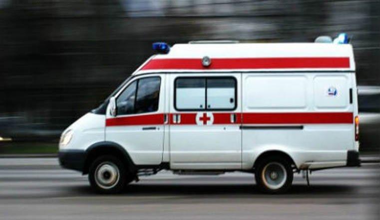 Из аэропорта - в больницу. Жителя Китая с температурой сняли с самолёта в Челябинске