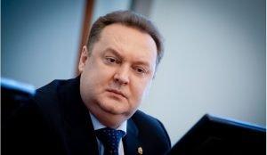 Сергей Сушков стал вице-губернатором