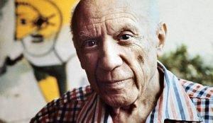Выставка Пабло Пикассо