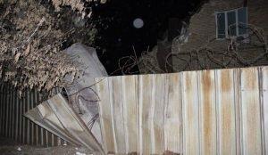 От врыва цистерны в Магнитогорске разрушилась часть стены на производстве