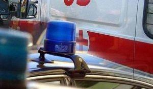 В Сосновском районе столкнулись трактор и Mitsubishi