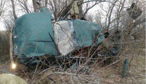 На Южном Урале погибли водитель BMW и пассажирка