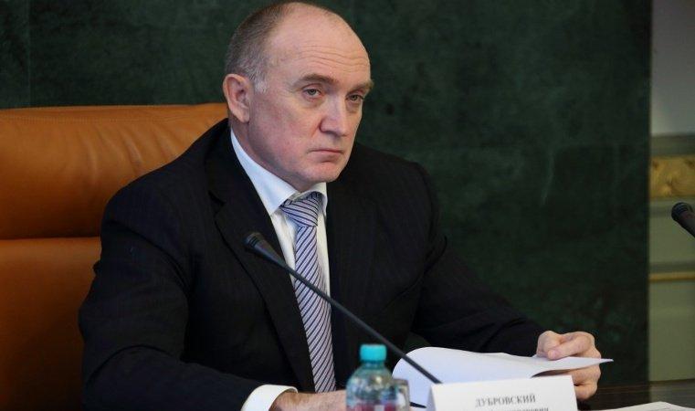 DUBROV Борис Дубровский: «Модель долевого возведения себя исчерпала»