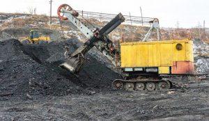 Разрез в Коркино перестает добывать уголь