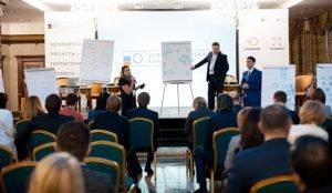 В Челябинске прошла Всероссийская конференция по поддержке малого бизнеса