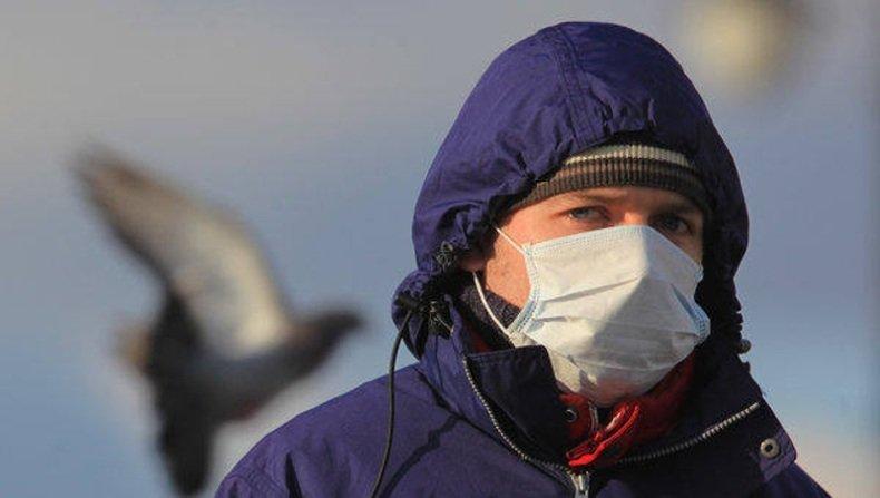 Заболеваемость ОРВИ растет в Челябинской области