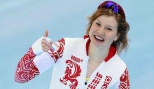В составе российской сборной Ольга Фаткулина показала лучший результат по итогам женского командного спринта
