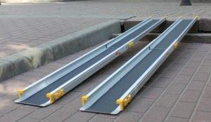 В Челябинской области зибрательные участки оборудуют для инвалидов