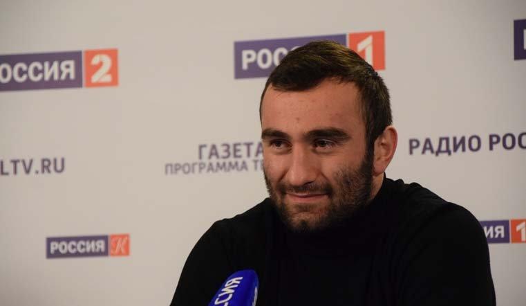 Юниер Дортикос: Мурат Гассиев— моя следующая жертва