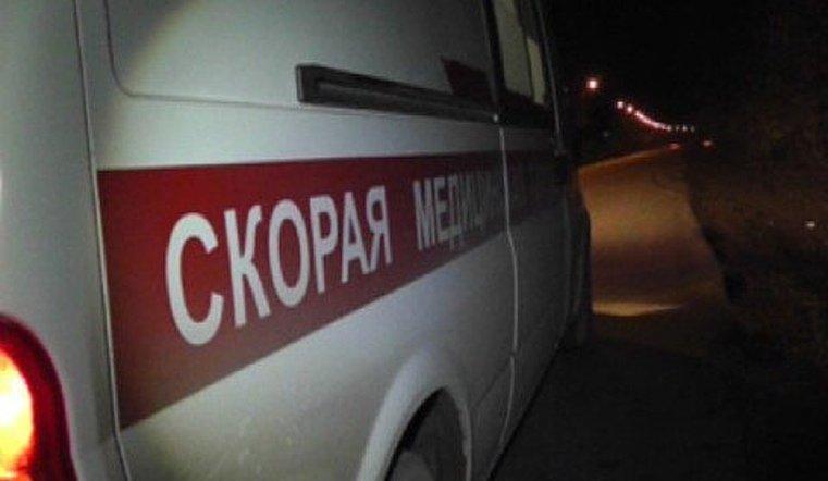 ВМагнитогорске 18-летний шофёр сбил девушку и исчез