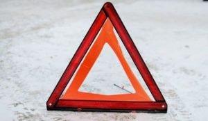УАЗ Патриот насмерть сбил мужчину на дороге