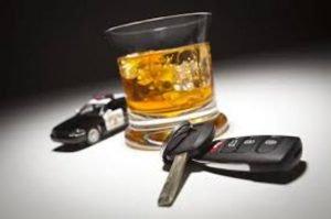 пьяные за рулем