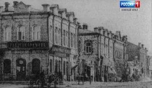 В старом Челябинске было всего 3-4 десятка улиц