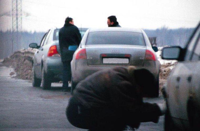 ВЧелябинской области автоподставщики попались наинсценировке трагедии