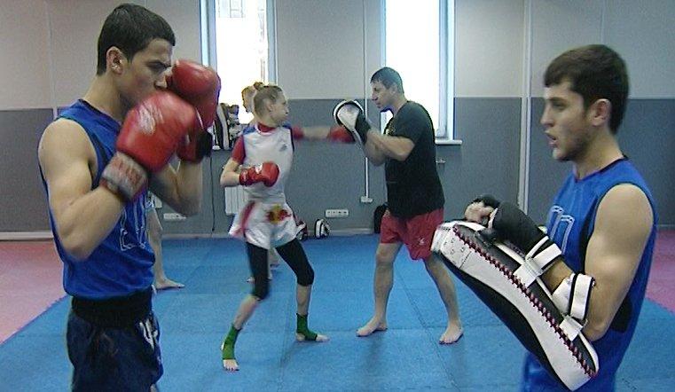 В УралГУФК стартуют отборочные соревнования на первенство мира по тайскому боксу среди учащихся вузов