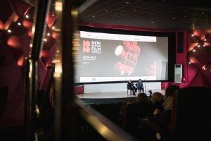 Фестиваль британского кино