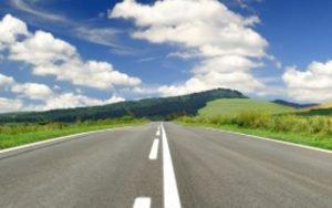 дороги в Челябинской области