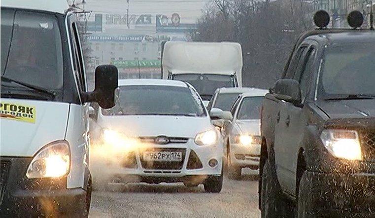 Жители Миасса массово жалуются на неработающие светофоры