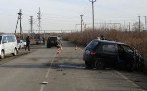 в Коркино погиб 79-летний за рулем инормаки