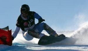 Фестиваль спортивных короткометражек SNOWVISIO пройдет в Челябинске