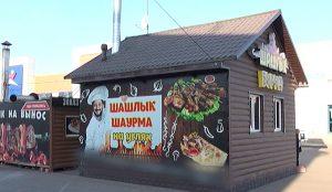 шоумен Михаил Галустян возмущен южноуральской рекламой шаурмы