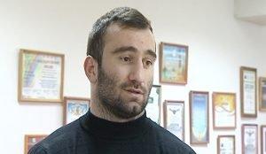 Мурат Гассиев встретился со студентами и преподавателями родного вуза