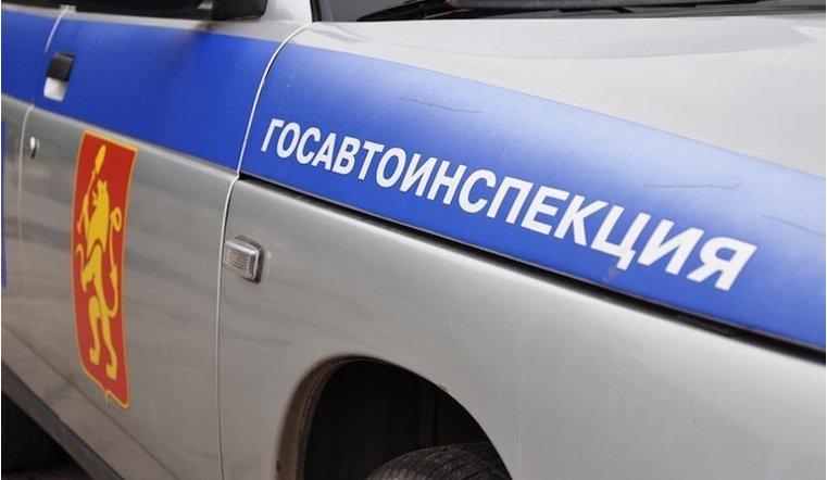 Двое детей попали под колеса машин в Челябинске 28 ноября