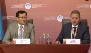 директор департамента таможенно-тарифного и нетарифного регулирования Евразийской экономической комиссии Гудин Виталий