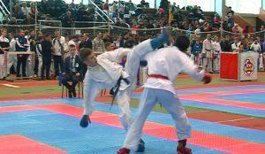Южноуральские каратисты завоевали четыре медали на чемпионате России