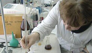 Химикам предстоит вывести оптимальную рецептуру препарата