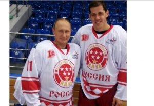 Малкин и Путин