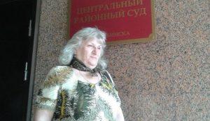 Челябинска не получит 10 млн за перепутанных в роддоме детей
