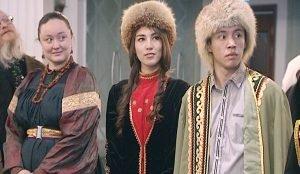 На Южном Урале проживают представители 152-х народностей