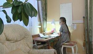 В Челябинской области около 400 семей, которые сами занимаются обучением своих детей