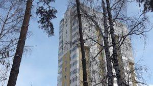 сквер на Захаренко