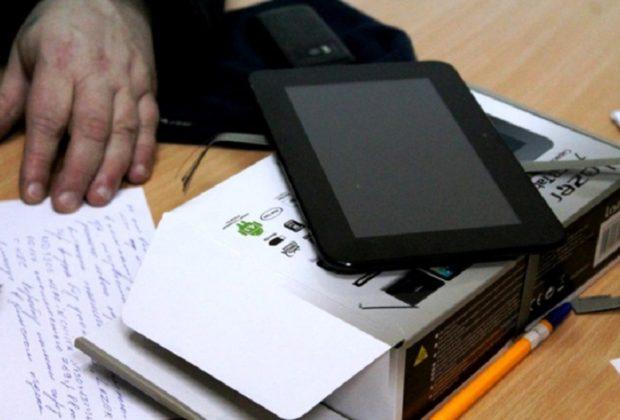 ВЕманжелинске осудили экс-сотрудницу милиции завзятки планшетами