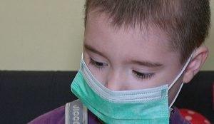 Чтобы побороть рак крови, Кириллу необходимо особенное лекарство