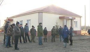 Когда зерно оказалось в хранилищах, селяне очутились на улице, даже не получив расчет