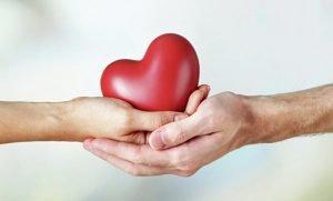Сердце нараспашку
