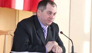 СК предъявил обвинение главе Карталов Сергею Шулаеву