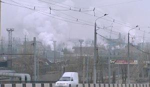 Чистый атмосферный воздух в промышленных городах Челябинской области является приоритетом у людей