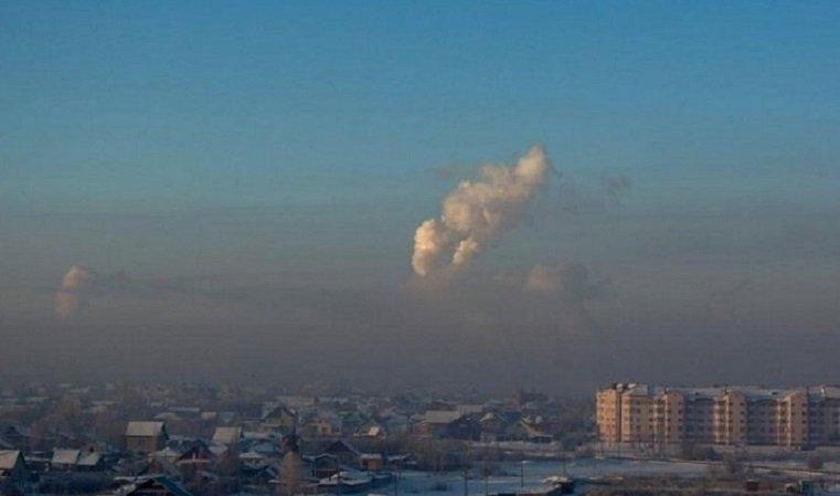 Вфедеральном Росприроднадзоре обсудят экологию Челябинска