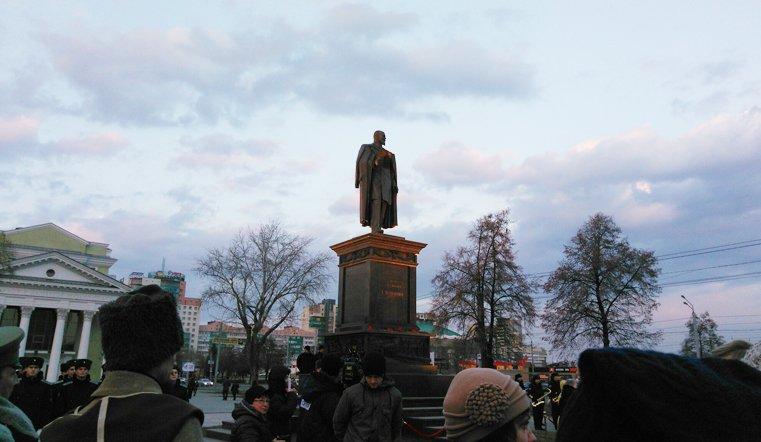 ВЧелябинске монумент Петру Столыпину откроет вице-губернатор Евгений Редин