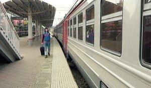 С одним билетом на поезд, автобус и горнолыжный подъемник